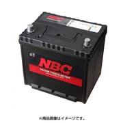NBC 95D26R [自動車用バッテリー 電解液注入済]