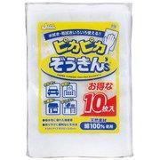 P156 [ピカピカぞうきん'S 10枚入]