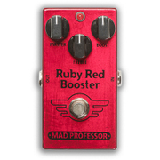 Ruby Red Booster FAC [歪み系エフェクター]