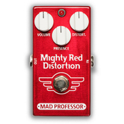 Mighty Red Distortion FAC [歪み系エフェクター]