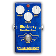 Blueberry Bass Overdrive FAC [歪み系エフェクター]