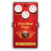 Fire Red Fuzz FAC [歪み系エフェクター]