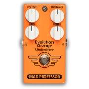 Evolution Orange Underdrive FAC [フィルター系エフェクター]