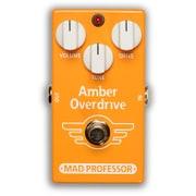 Amber Overdrive FAC [歪み系エフェクター]