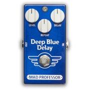 Deep Blue Delay FAC [空間系エフェクター]
