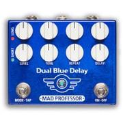Dual Blue Delay FAC [空間系エフェクター]
