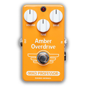 Amber Overdrive HW [歪み系エフェクター]