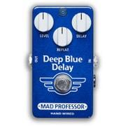 Deep Blue Delay HW [空間系エフェクター]