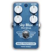 Sky Blue Overdrive HW [歪み系エフェクター]