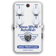 Snow White Autowah HW [ワウペダル]