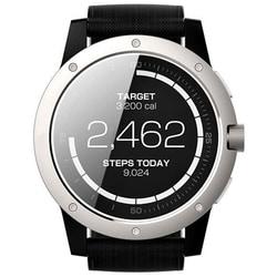 a06b0384fc ヨドバシ.com - Matrix Industries マトリックスインダストリーズ PW01JP [Matrix Power Watch  Silver] 通販【全品無料配達】