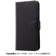 INA-RAZ3ELC1/BB [ZenFone 3 手帳型 レザー ブラック]