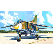 KPM0095 [MiG-23BN ワルシャワ条約加盟国 1/72 エアクラフトシリーズ]