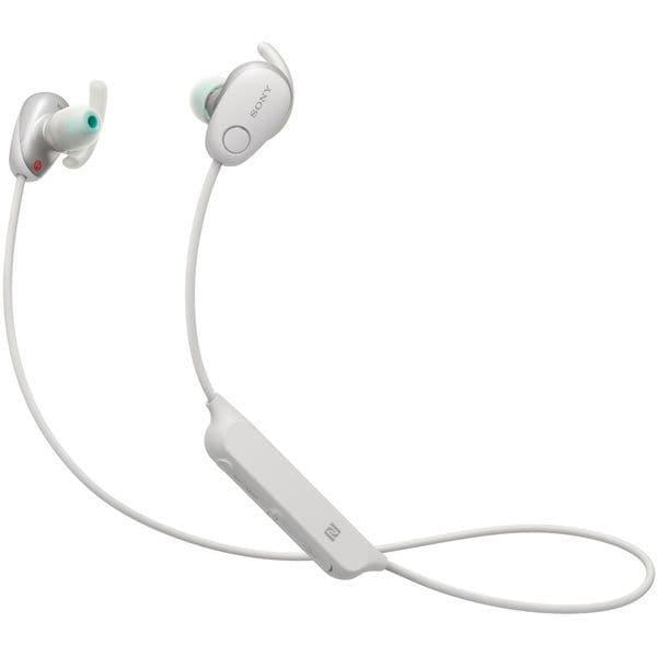 WI-SP600N W [ワイヤレスノイズキャンセリング ステレオヘッドセット 密閉ダイナミック型 ホワイト]