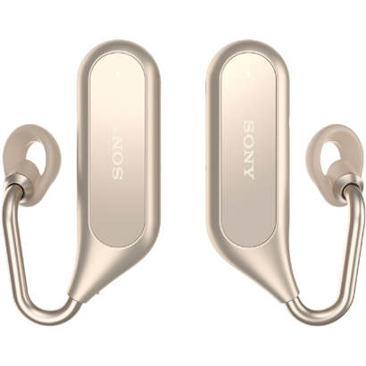 XEA20 N [スマートワイヤレスオープンヘッドセット Xperia Ear Duo ゴールド]