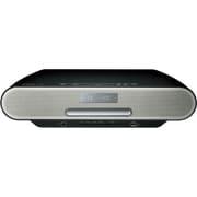 SC-RS60-K [コンパクトステレオシステム Bluetooth搭載 ハイレゾ対応 ワイドFM対応 ブラック]
