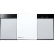 SC-HC300-W [コンパクトステレオシステム Bluetooth搭載 ワイドFM対応 ホワイト]