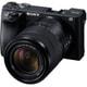 ILCE-6500M [α6500(アルファ6500) 高倍率ズームレンズキット ボディ+交換レンズ「E 18-135mm F3.5-5.6 OSS(SEL18135)」]