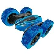 R/C アクションバギー クレイジーサイクロン 40MHz ブルー [ラジコン]