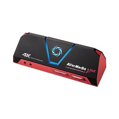 AVT-C878 PLUS Live Gamer Portable 2 PLUS