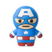 DR18031-16B [USBメモリー 16GB Captain America Driver 3.0]