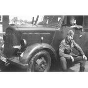 35642 [1/35 ミリタリーシリーズ ドイツ軍 ドライバー(1939-1945)]