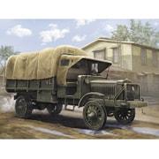 35650 [1/35 ミリタリーシリーズ WWI アメリカ陸軍トラック スタンダードB リバティ]