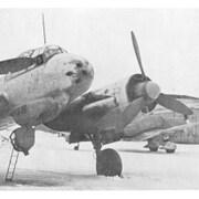 48238 [1/48 エアクラフトシリーズ ユンカースJu88C-6 重戦闘機]