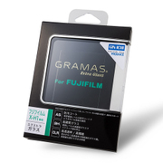 DCG-FJ02 [ガラスフィルム GRAMAS Extra Camera Glass FUJIFILM X-H1用]