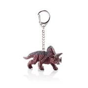 14592 恐竜キーチェーン トリケラトプス [対象年齢:3歳~]
