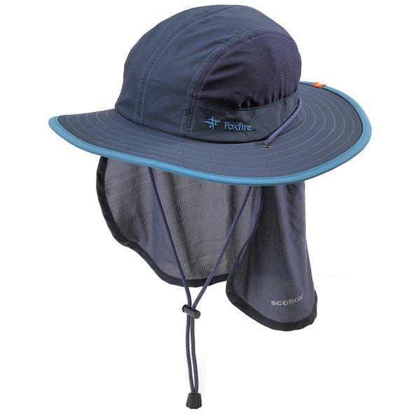 SCダウナーハット SC Downer Hat 5522868 (046)ネイビー Lサイズ [アウトドア 帽子]