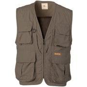 サプレックスガイドベストII Supplex Guide Vest Ⅱ 5610055 (023)チャコール XLサイズ [アウトドア ベスト メンズ]