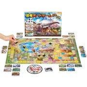 BOG-018 [恐竜ボードゲーム 対象年齢:5歳~]