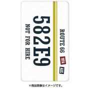 HKBT-0006 [モバイルチャージャー 4000mAh ナンバープレート]