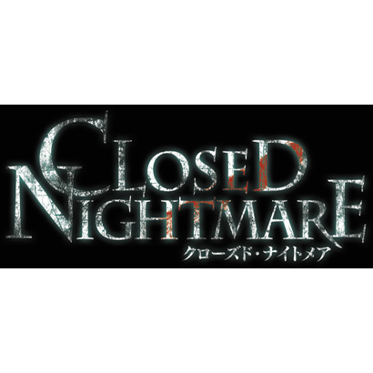 CLOSED NIGHTMARE [PS4ソフト]