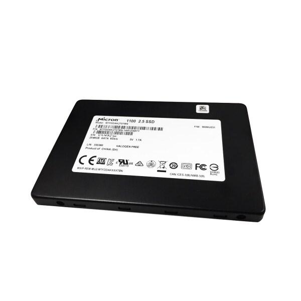MTFDDAK2T0TBN-1AR1ZABYY [2.5インチ SSD]