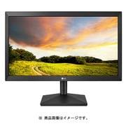 20MK400H-B [19.5型 ワイドモニター HD(1366×768) HDMI、D-Sub15ピン/フリッカーセーフ/DASモード/Black Stabilizer/Crosshair/2ms/SuperResolution+/ブルーライト低減モード]