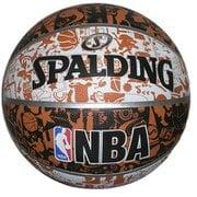 73-722Z グラフィティ [バスケットボール]