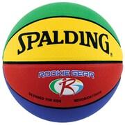 74-281Z ルーキーギア レッドグリーン 5 [バスケットボール]