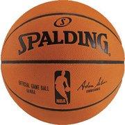 74-569Z オフィシャルNBAゲームボール 7 [バスケットボール]