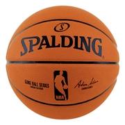 83-044Z NBA ゲームボール レプリカ 7 [バスケットボール]