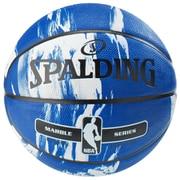 83-633Z マーブルコレクション ブルー 7 [バスケットボール]