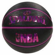 83-795J Hologram Black/Red 5 [バスケットボール]