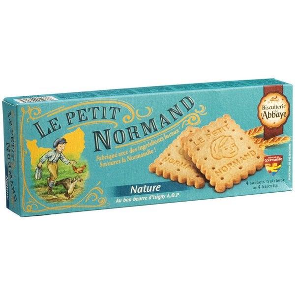 ノルマンディー バタークッキー