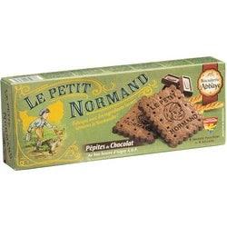 ノルマンディー チョコチップクッキー
