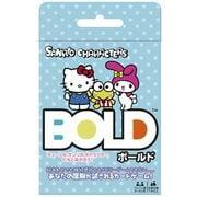 FVF83 BOLD(ボールド) サンリオキャラクターズ [カードゲーム]