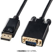 KC-DPVA20 [DisplayPort-VGA 変換ケーブル 2m]