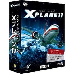 フライトシミュレータXプレイン11 日本語 価格改定版