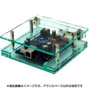 WP-BASE9018 [USB-DAC基盤用 アクリルベース]