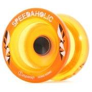 ヨーヨー C3 ヨーヨーデザイン スピーダホリック オレンジ